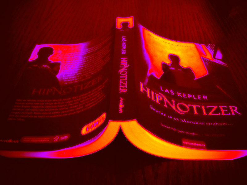 Hipnotizer (Hypnotisören / The Hypnotist) - Film - mojtv.net